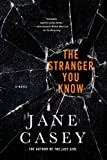 The Stranger You Know (Maeve Kerrigan Novels)