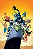 John Rogers Blue Beetle TP Vol 03 Reach For The Stars