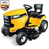Cub Cadet Xt1 Enduro Series Lt 42 In. 18 Hp Kohler Hydrostatic Gas Front-engine Riding Mower from Cub Cadet