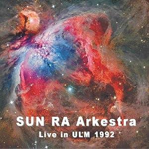Live in Ulm 1992 (2CD)