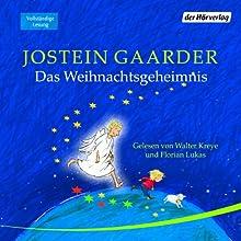 Das Weihnachtsgeheimnis (       ungekürzt) von Jostein Gaarder Gesprochen von: Walter Kreye, Florian Lukas