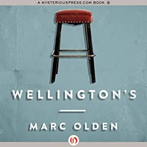 Wellington's | [Marc Olden]
