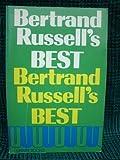 Bertrand Russell's Best (0041920317) by Russell, Bertrand