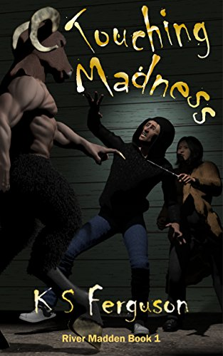 Touching Madness by K S Ferguson ebook deal