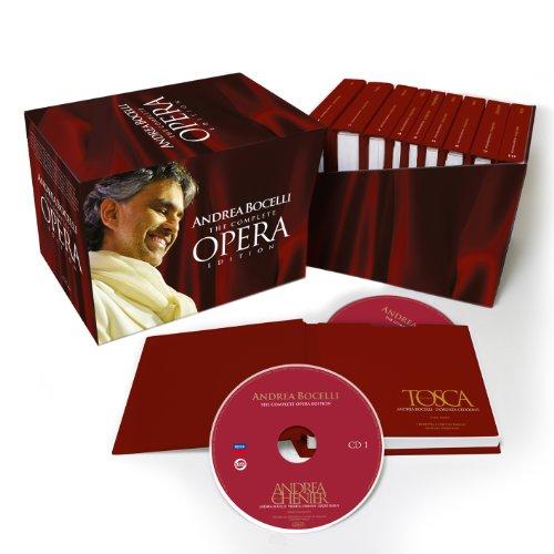 Andrea Bocelli 51GvnXpGYnL