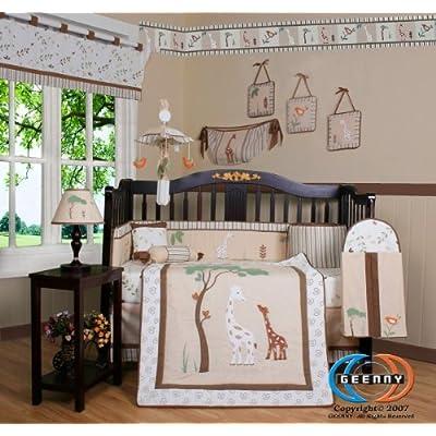 Amazon Boutique Beautiful Giraffe Loving Family