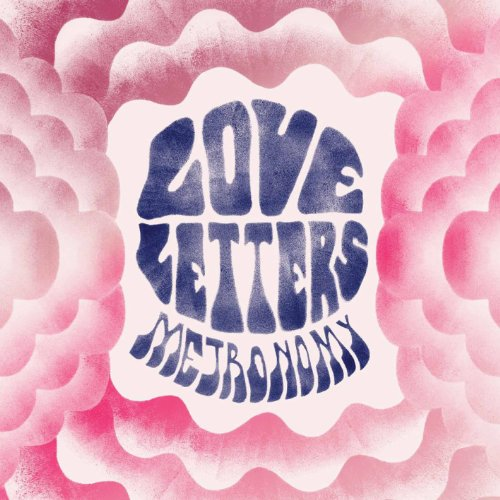Metronomy – Love Letters (2014) [FLAC]
