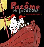 img - for Pacome Et Le Tresor Du Pirate (French Edition) book / textbook / text book