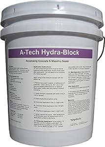 basement wall and floor sealer 5 gallon pail hardware sealers