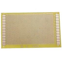 9X15cm sided PCB printed circuit board