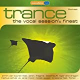 echange, troc VARIOUS ARTISTS - Trance: The Vocal Session's Finest