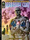 img - for Mutants & Masterminds: Freedom City - 1st Edition book / textbook / text book