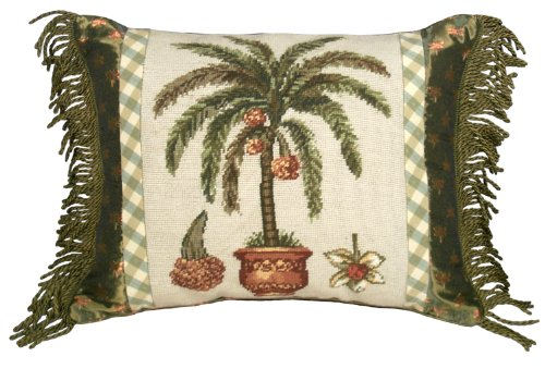 Palm Tree Bedding front-1061218