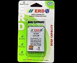 SPICE- QT44 ,QT50 Mobile Battery By ERD { SUPER POWER BATTERY }
