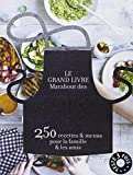 LE GRAND LIVRE MARABOUT DES GRANDES TABLEES P