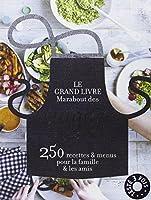 LE GRAND LIVRE MARABOUT DES GRANDES TABLEES P