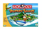 Monopoly Tropical Tycoon Game