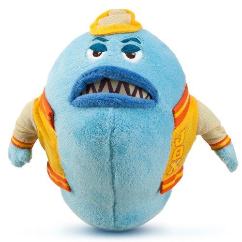 "Baboso ~6.5"" Mini Bean Bag Plush: Monsters University Plush Collection - 1"