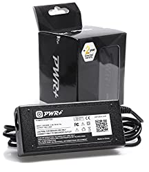 Pwr+® 14 Ft AC Adapter Laptop Charger for Asus Vivobook S300CA, S400CA, S500CA, S550CA, S550, S550C, S550CM, S550CB, S551, S551LB, S300, S301, S301LA; Q500A, Q501LA, Q501, Q400A, Q400, Q301, Q301L, Q301LA; V551, V551L, V551LA, V551LB, V550, V550C, V550CA,