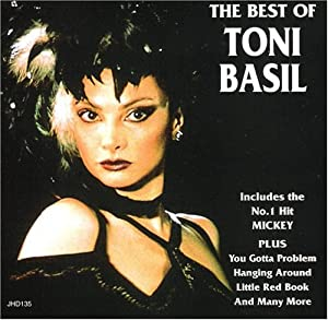 The Best of Toni Basil