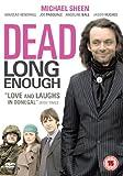 Dead Long Enough [DVD]