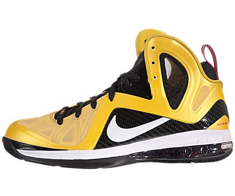Nike Lebron 9 P.S. Elite Mens Basketball Shoes 516958-700, 12