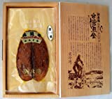 新東陽 焼き烏魚子★調理加熱済【焼きからすみ、ギフトセット&包装付き】台湾製