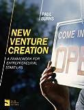 New Venture Creation: A Framework for En...