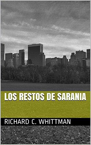 Los restos de Sarania (Salvajes nº 1)