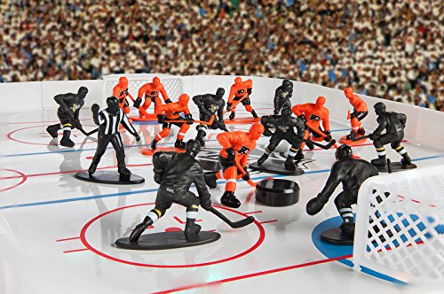 Kaskey Kids Hockey Guys: Flyers vs. Penguins Action Figure ...