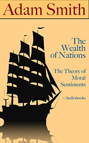 adam smiths the wealth of nations essay Adam smith's the wealth of nations explains his economical theories, which include how the concept of self-interest applies to economics, complications associated.