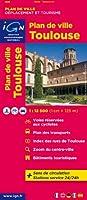 Plan de ville Toulouse - Echelle 1:12 500
