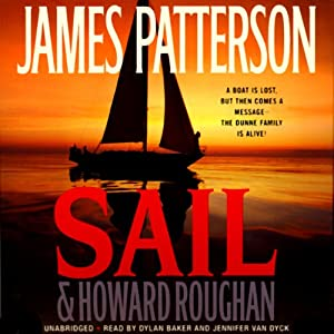 Sail | [James Patterson, Howard Roughan]