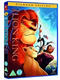 THE LION KING (Diamond Edition) [DVD][DVD]