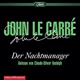 Image de Der Nachtmanager: 3 CDs
