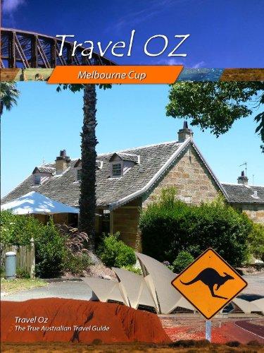 Travel Oz Melbourne Cup