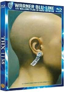 THX 1138 [Blu-ray]