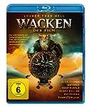 Wacken - Der Film  (inkl. 2D-Version)...