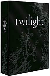 Twilight - Chapitre I : Fascination - Édition Collector