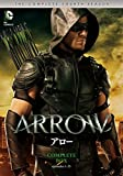 ARROW アロー シーズン4/Arrow: Season 4