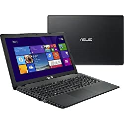 ASUS X551MAV-RCLN06 15.6-Inch Laptop-Intel Celeron N2830 4GB Memory, 500GB Hard Drive, DVD±RW/CD-RW
