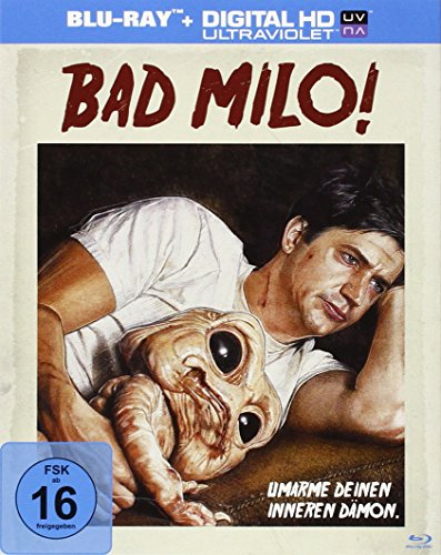 Bad Milo! (inkl. Digital Ultraviolet) [Blu-ray]