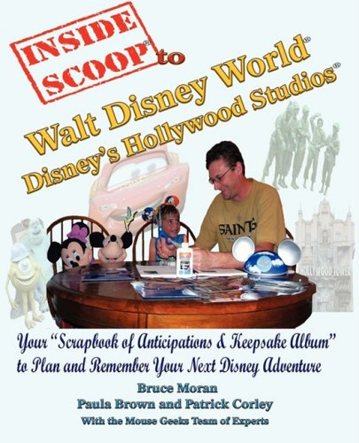 Insidescoop to Walt Disney World Disney's Hollywood Studios