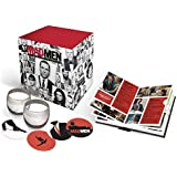 Mad Men The Complete Collection [Blu-ray]