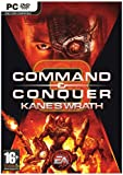 Command & Conquer: Kane's Wrath (Expansion Pack) (PC DVD)