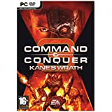 Command & Conquer: Kane's Wrath (Expansion Pack) (PC DVD)by Electronic Arts