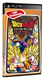 Dragon Ball Z: Tenkaichi Tag Team - Essentials (PSP)