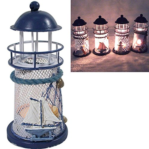 Lantern Table Lamps
