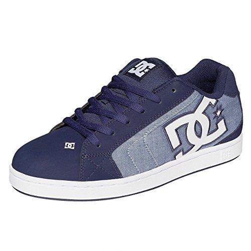 DC Uomo Sneaker Net SE