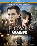 Cover art for  The Flowers of War [Blu-ray]